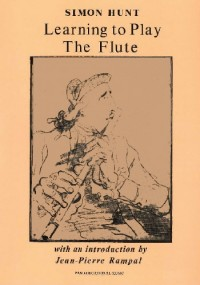 Hunt: Learning to Play the Flute