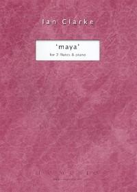 Ian Clarke: Maya