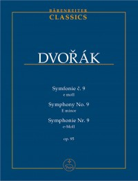 Dvorak, A: Symphony No. 9 in E minor, Op.95 (From the New World)