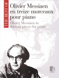 Messiaen: The Best of...