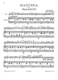 oskar rieding concerto for violin and orchestra op 35 b minor mit cd