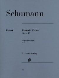 Schumann, R: Fantasy C major op. 17