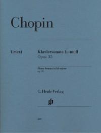 Chopin, F: Piano Sonata b flat minor op. 35