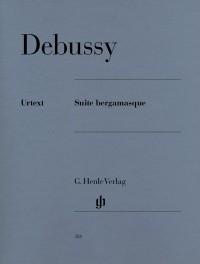 Debussy, C: Suite bergamasque