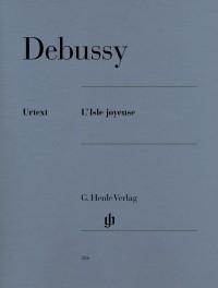 Debussy, C: L'Isle joyeuse