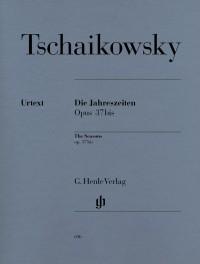 Tchaikovsky, P I: The Seasons op. 37bis
