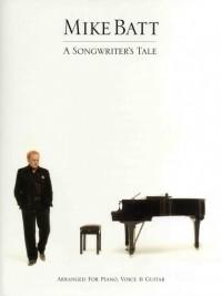 Mike Batt: A Songwriter's Tale