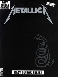 Metallica: The Black Album - Easy Guitar With Riffs
