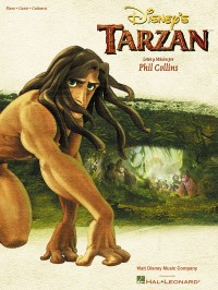 Disney's Tarzan (Spanish Edition)