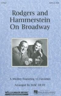 Oscar Hammerstein II_Richard Rodgers: Rodgers and Hammerstein on Broadway (Medley)