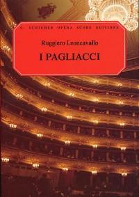Ruggiero Leoncavallo: I Pagliacci