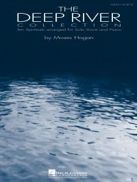 The Deep River Collection - High Voice