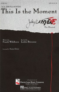 Frank Wildhorn_Leslie Bricusse: This Is the Moment