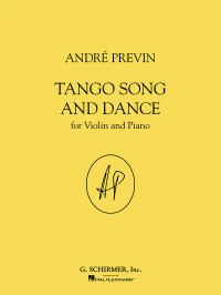 Andre Previn: Tango Song And Dance