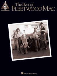 The Best Of Fleetwood Mac: Guitar Recorded Versions