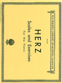 Henri Herz: Scales and Exercises