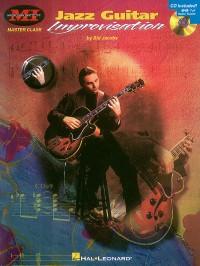 Sid Jacobs: Jazz Guitar Improvisation