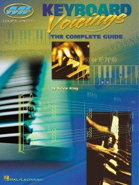 Kevin King: Keyboard Voicings
