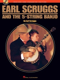 Earl Scruggs And The Five String Banjo (CD Edition)