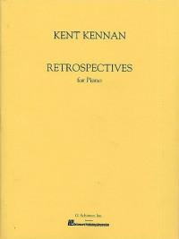 Kent Kennan: Retrospectives
