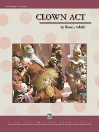 Thomas Kahelin: Clown Act