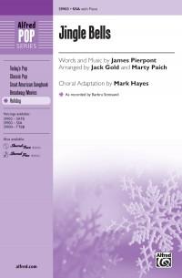 James Pierpont: Jingle Bells SSA