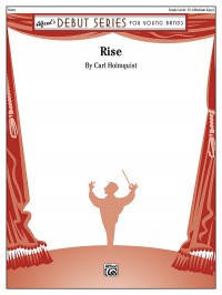 Carl Holmquist: Rise