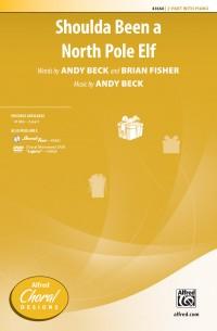 Brian Fisher: Shoulda Been a North Pole Elf 2-Part
