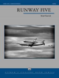 Brant Karrick: Runway Five