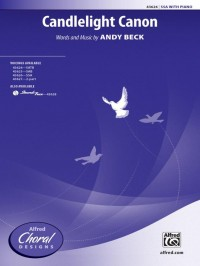 Andy Beck: Candlelight Canon SSA