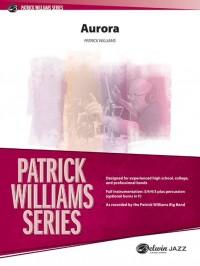 Patrick Williams: Aurora