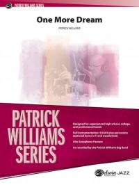 Patrick Williams: One More Dream
