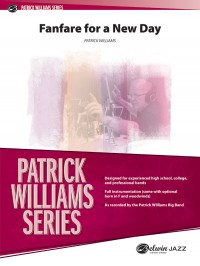 Patrick Williams: Fanfare for a New Day