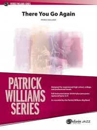Patrick Williams: There You Go Again