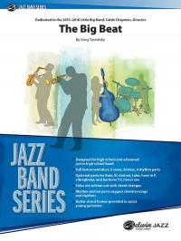 Greg Yasinitsky: The Big Beat
