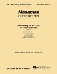Geoff Keezer: Masaman