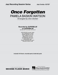 Pamela Watson: Once Forgotten