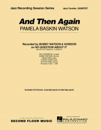 Pamela Watson: And Then Again