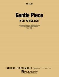 Kenny Wheeler: Gentle Piece