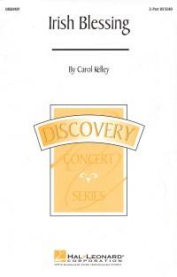 Carol Kelley: Irish Blessing