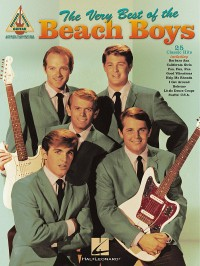 The Very Best Of The Beach Boys: Guitar Recorded Versions