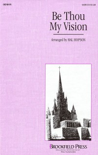 Eleanor H. Hull_Mary E. Byrne: Be Thou My Vision