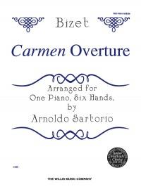 Bizet: Carmen Overture