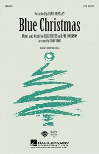 Billy Hayes_Jay Johnson: Blue Christmas