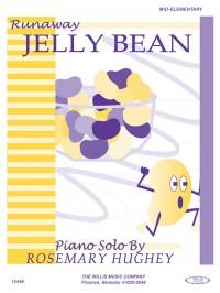 Rosemary Hughey: Runaway Jelly Bean