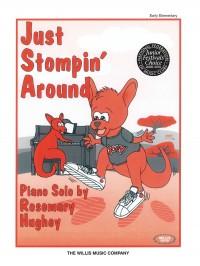 Rosemary Hughey: Just Stompin' Around
