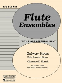 C. Hurrell: Galway Pipers