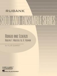 Adolphe F. Wouters: Adagio and Scherzo