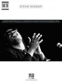 Stevie Wonder - Note For Note Keyboard Transcriptions