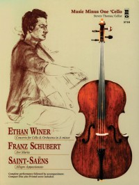 Ethan Winer_Franz Schubert_Camille Saint-Saëns: Ethan Winer, Franz Schubert, and Saint-Saëns
